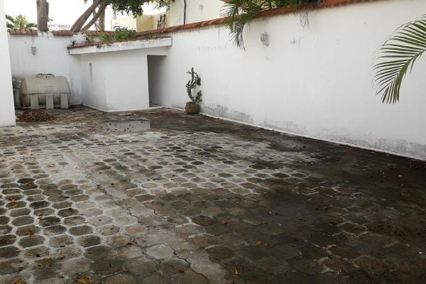 Foto de casa en renta en  , monterreal, mérida, yucatán, 14028444 No. 07