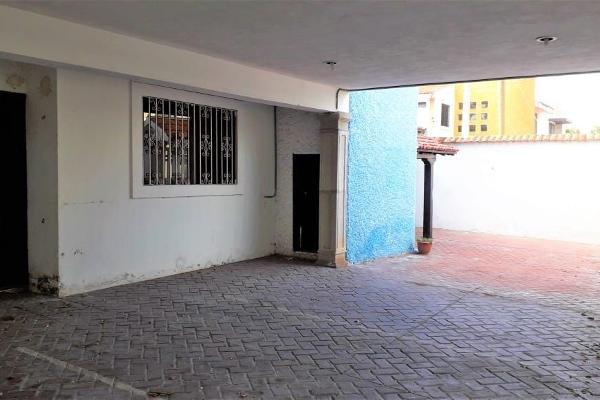 Foto de casa en renta en  , monterreal, mérida, yucatán, 14028444 No. 09