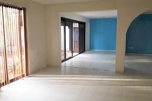 Foto de casa en renta en  , monterreal, mérida, yucatán, 14028444 No. 10