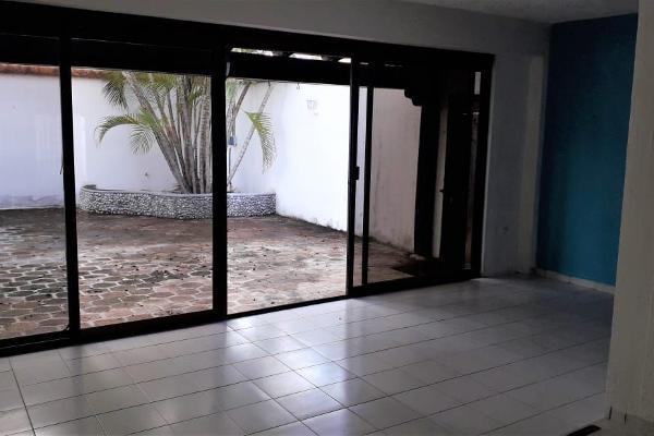 Foto de casa en renta en  , monterreal, mérida, yucatán, 14028444 No. 11