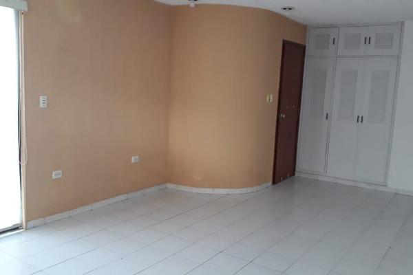 Foto de casa en renta en  , monterreal, mérida, yucatán, 14028444 No. 12