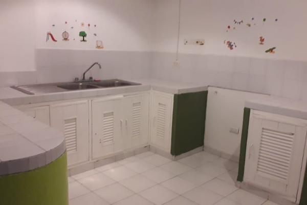 Foto de casa en renta en  , monterreal, mérida, yucatán, 14028444 No. 13
