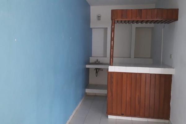 Foto de casa en renta en  , monterreal, mérida, yucatán, 14028444 No. 14