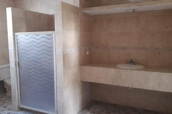 Foto de casa en renta en  , monterreal, mérida, yucatán, 14028444 No. 15