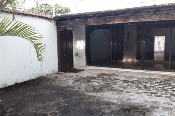 Foto de casa en renta en  , monterreal, mérida, yucatán, 14028444 No. 18