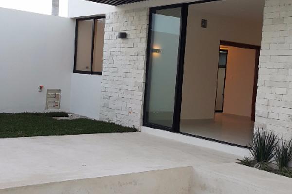 Foto de casa en venta en  , monterreal, m?rida, yucat?n, 1430899 No. 11
