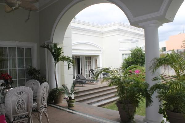 Foto de casa en venta en  , monterreal, m?rida, yucat?n, 3087517 No. 05