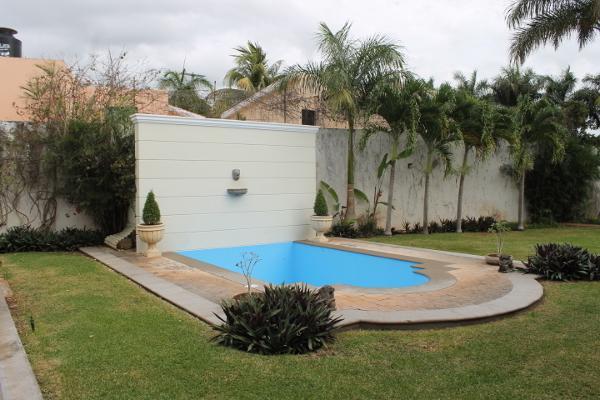 Foto de casa en venta en  , monterreal, m?rida, yucat?n, 3087517 No. 26