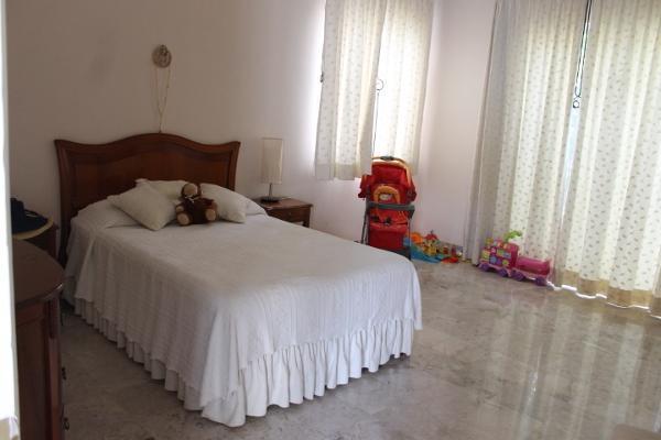 Foto de casa en venta en  , monterreal, mérida, yucatán, 3087517 No. 29