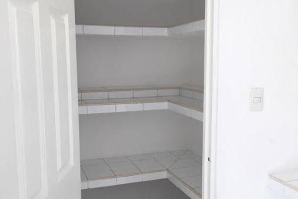 Foto de casa en venta en  , monterreal, mérida, yucatán, 4237148 No. 07