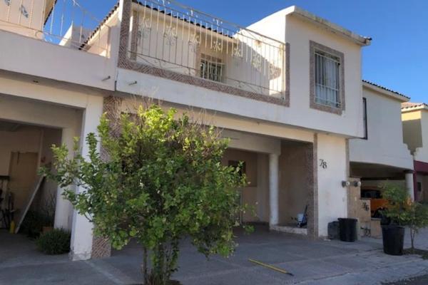 Foto de casa en venta en  , monterreal, torreón, coahuila de zaragoza, 8867145 No. 01