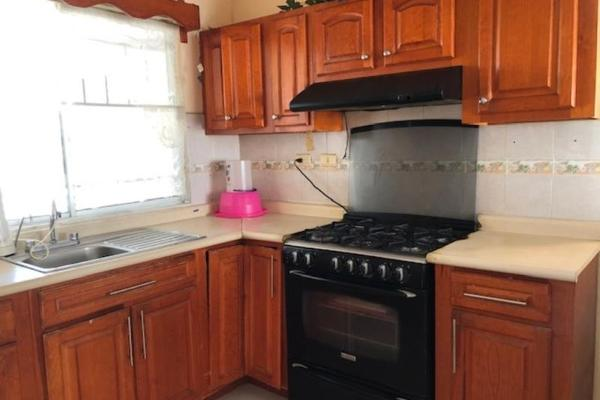 Foto de casa en venta en  , monterreal, torreón, coahuila de zaragoza, 8867145 No. 03