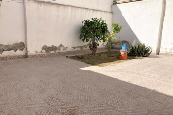 Foto de casa en venta en  , monterreal, torreón, coahuila de zaragoza, 8867145 No. 11