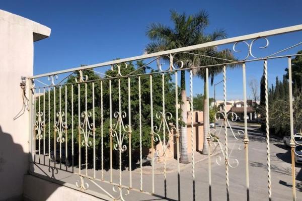 Foto de casa en venta en  , monterreal, torreón, coahuila de zaragoza, 8867145 No. 12