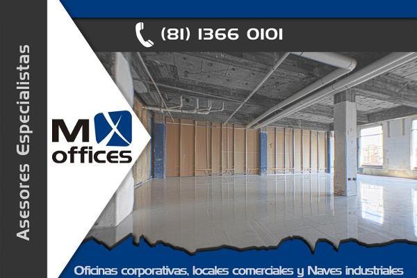 Foto de oficina en renta en monterrey 1, centro, monterrey, nuevo león, 7471754 No. 01