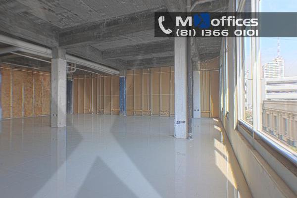 Foto de oficina en renta en monterrey 1, centro, monterrey, nuevo león, 7471754 No. 03