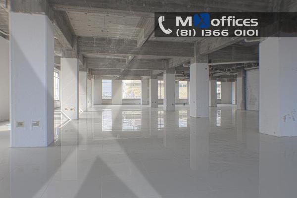 Foto de oficina en renta en monterrey 1, centro, monterrey, nuevo león, 7471754 No. 06