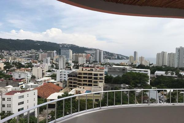 Foto de departamento en venta en monterrey 1, lomas de costa azul, acapulco de juárez, guerrero, 5390261 No. 01