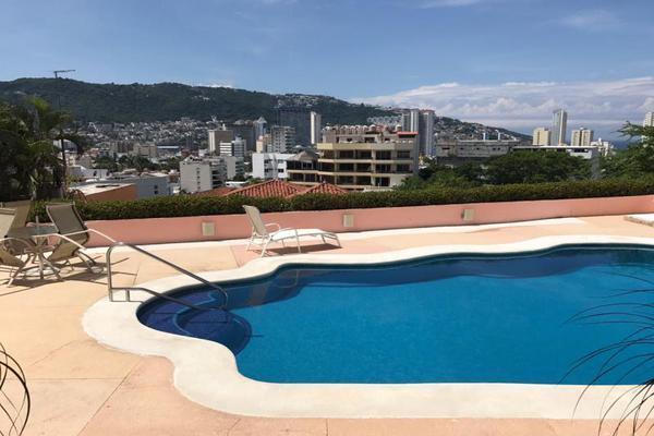 Foto de departamento en venta en monterrey 1, lomas de costa azul, acapulco de juárez, guerrero, 5390261 No. 08