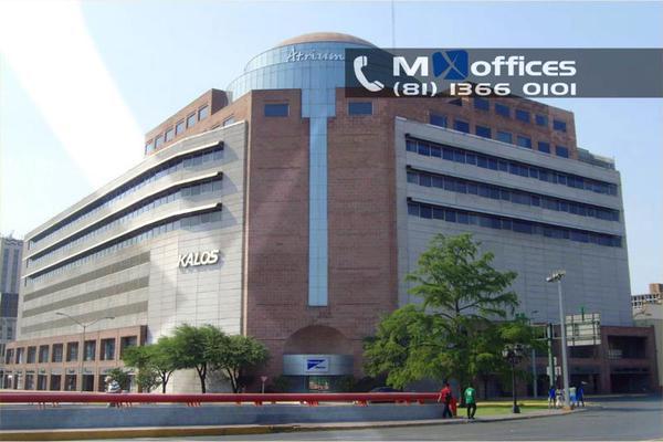 Foto de oficina en renta en monterrey 1, monterrey centro, monterrey, nuevo león, 7159456 No. 08