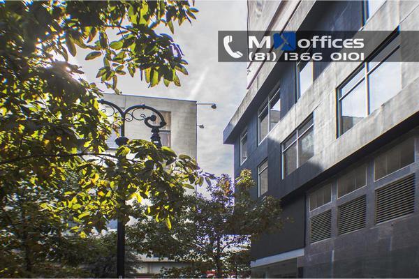 Foto de oficina en renta en monterrey 1, monterrey centro, monterrey, nuevo león, 7471754 No. 12
