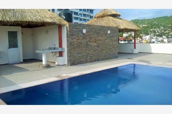 Foto de departamento en venta en monterrey 344, costa azul, acapulco de juárez, guerrero, 0 No. 10