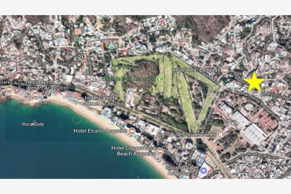 Foto de departamento en venta en monterrey 344, costa azul, acapulco de juárez, guerrero, 0 No. 12