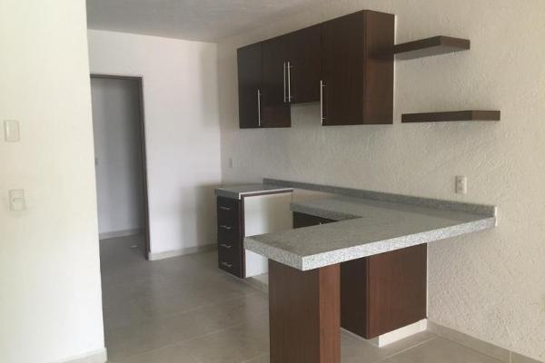 Foto de departamento en venta en monterrey 344, costa azul, acapulco de juárez, guerrero, 0 No. 01
