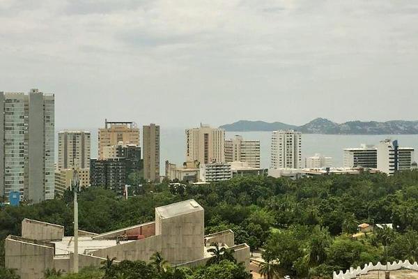Foto de departamento en venta en monterrey 344, costa azul, acapulco de juárez, guerrero, 0 No. 02