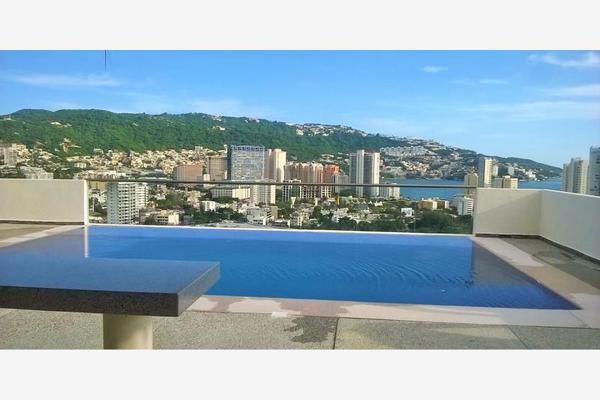 Foto de departamento en venta en monterrey 344, lomas de costa azul, acapulco de juárez, guerrero, 13288909 No. 01