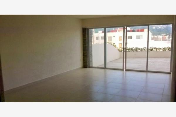 Foto de departamento en venta en monterrey 344, lomas de costa azul, acapulco de juárez, guerrero, 13288909 No. 03