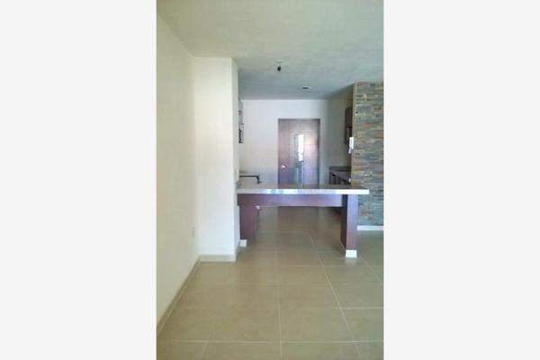 Foto de departamento en venta en monterrey 344, lomas de costa azul, acapulco de juárez, guerrero, 13288909 No. 04