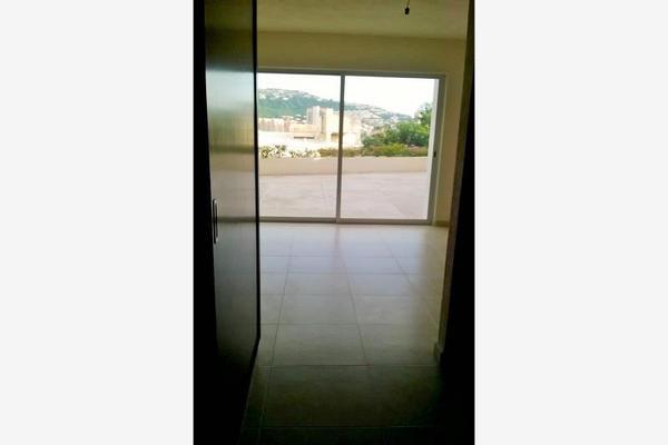 Foto de departamento en venta en monterrey 344, lomas de costa azul, acapulco de juárez, guerrero, 13288909 No. 06