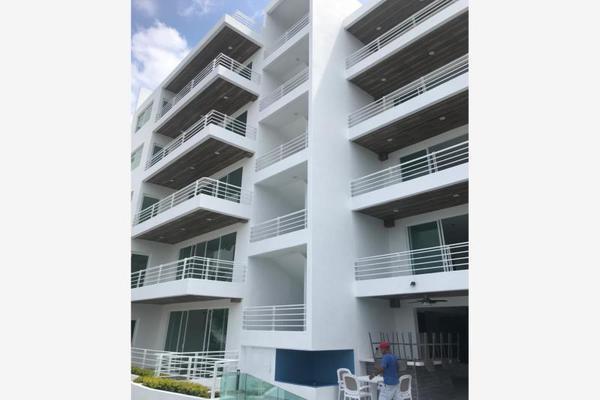 Foto de departamento en venta en monterrey 6, club deportivo, acapulco de juárez, guerrero, 6213009 No. 01
