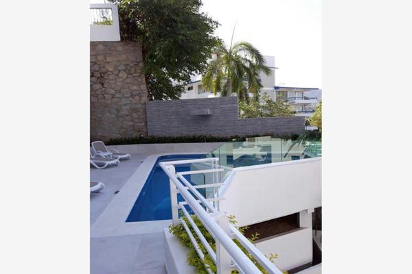 Foto de departamento en venta en monterrey 6, club deportivo, acapulco de juárez, guerrero, 6213009 No. 07