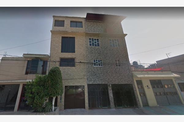 Foto de casa en venta en monterrey 73, vergel de guadalupe, nezahualcóyotl, méxico, 11448954 No. 01