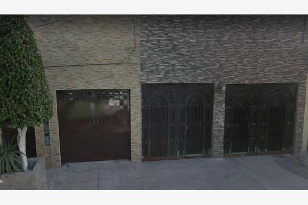 Foto de casa en venta en monterrey 73, vergel de guadalupe, nezahualcóyotl, méxico, 11448954 No. 02