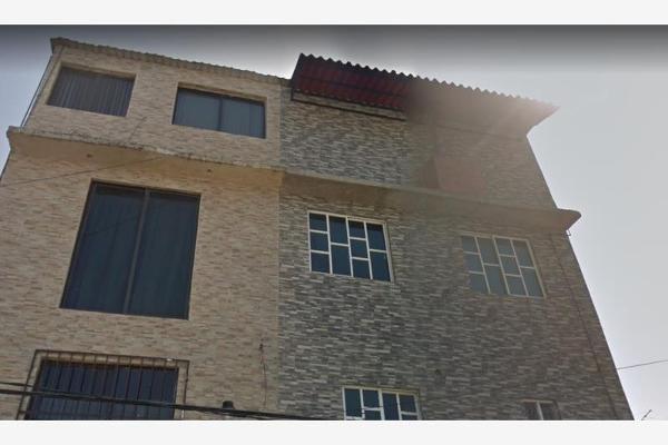 Foto de casa en venta en monterrey 73, vergel de guadalupe, nezahualcóyotl, méxico, 11448954 No. 03