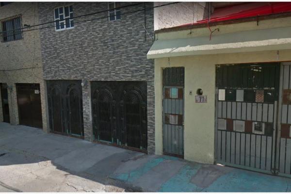 Foto de casa en venta en monterrey 73, vergel de guadalupe, nezahualcóyotl, méxico, 11448954 No. 05