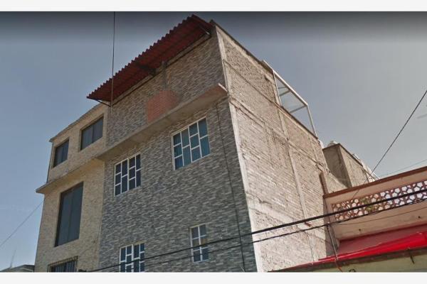 Foto de casa en venta en monterrey 73, vergel de guadalupe, nezahualcóyotl, méxico, 11448954 No. 06