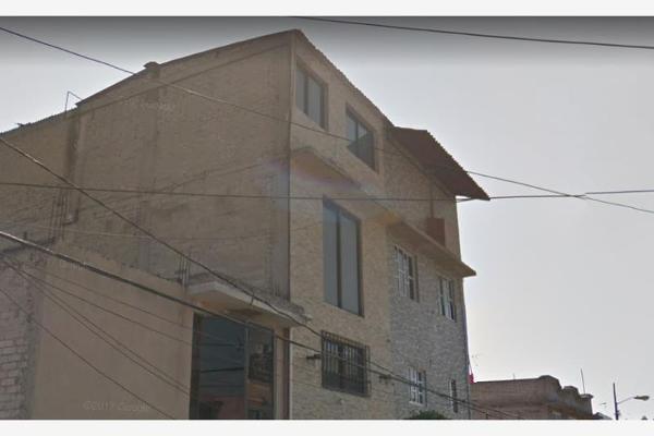 Foto de casa en venta en monterrey 73, vergel de guadalupe, nezahualcóyotl, méxico, 11448954 No. 07