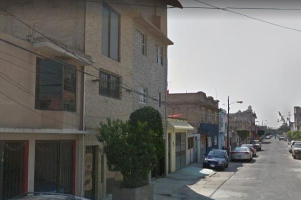 Foto de casa en venta en monterrey 73, vergel de guadalupe, nezahualcóyotl, méxico, 11448954 No. 08