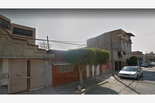 Foto de casa en venta en monterrey 73, vergel de guadalupe, nezahualcóyotl, méxico, 11448954 No. 09