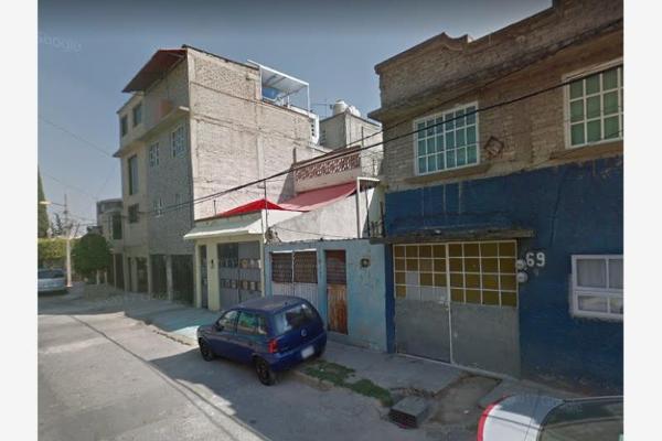 Foto de casa en venta en monterrey 73, vergel de guadalupe, nezahualcóyotl, méxico, 11448954 No. 11