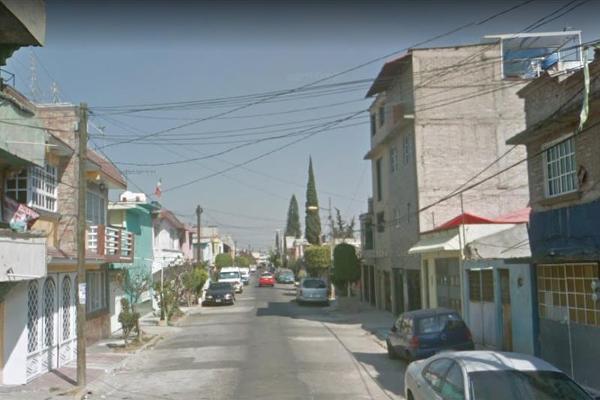 Foto de casa en venta en monterrey 73, vergel de guadalupe, nezahualcóyotl, méxico, 11448954 No. 12