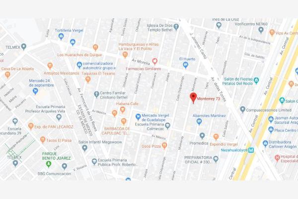 Foto de casa en venta en monterrey 73, vergel de guadalupe, nezahualcóyotl, méxico, 11448954 No. 18