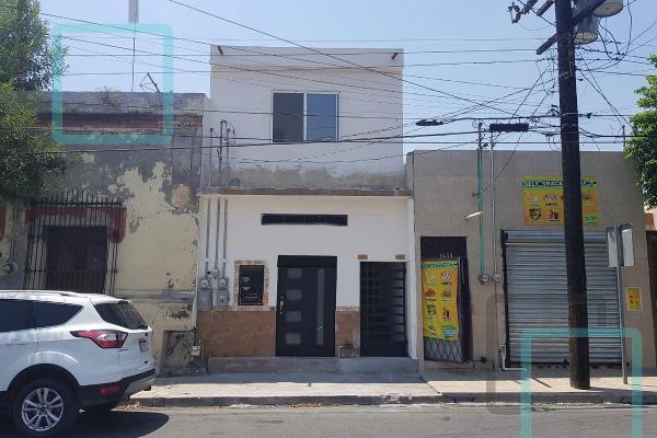 Foto de casa en venta en  , monterrey centro, monterrey, nuevo león, 10060978 No. 01