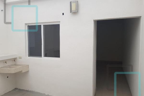 Foto de casa en venta en  , monterrey centro, monterrey, nuevo león, 10060978 No. 05