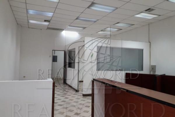 Foto de oficina en renta en  , monterrey centro, monterrey, nuevo león, 10144107 No. 01