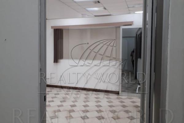 Foto de oficina en renta en  , monterrey centro, monterrey, nuevo león, 10144107 No. 05